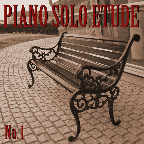 Piano Solo No.1