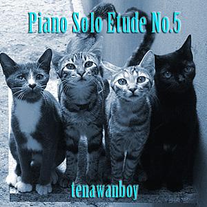 Piano Solo Etude No5.jpg